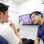 歯を抜かない治療