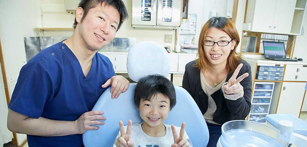 矯正歯科をご希望の方