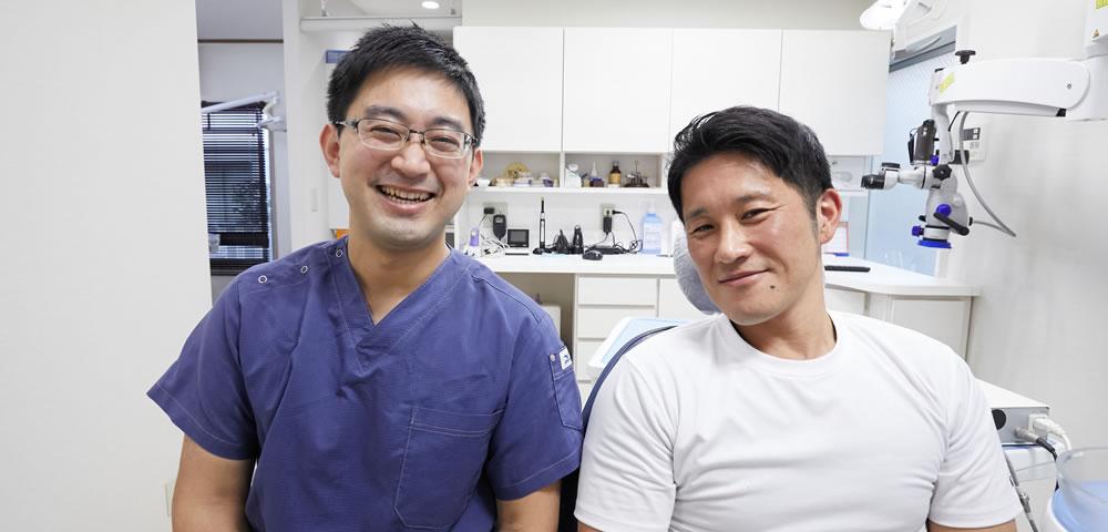 親知らずの診療、抜歯をご希望の方